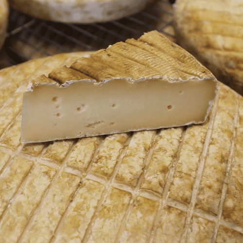 badennois - fromage breton