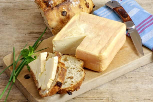 maroille fromage nord france patrimoine culinaire lille