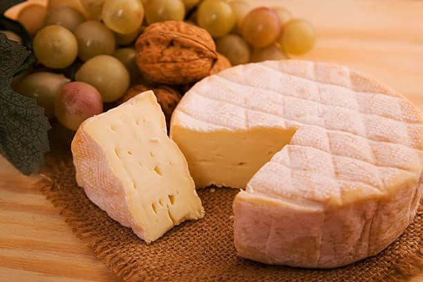 munster fromage alsace
